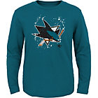 San Jose Sharks Kids' Apparel