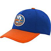 NHL Youth New York Islanders Draft Flex Hat