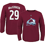 NHL Youth Colorado Avalanche Nathan MacKinnon #29  Player T-Shirt