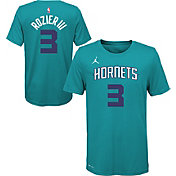 Jordan Youth Charlotte Hornets Terry Rozier #3 T-Shirt