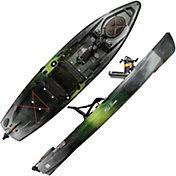 Old Town Topwater 120 PDL Angler Kayak