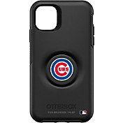 Otterbox Chicago Cubs Black iPhone Case