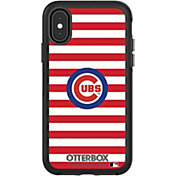 Otterbox Chicago Cubs Striped iPhone Case