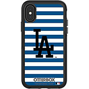 Otterbox Los Angeles Dodgers Striped iPhone Case