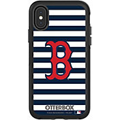 Otterbox Boston Red Sox Striped iPhone Case