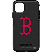 Otterbox Boston Red Sox Black iPhone Case