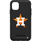 Otterbox Houston Astros Black iPhone Case