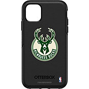Otterbox Milwaukee Bucks Black iPhone Case