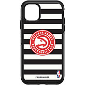 Otterbox Atlanta Hawks Striped iPhone Case