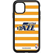 Otterbox Utah Jazz Striped iPhone Case