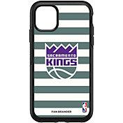 Otterbox Sacramento Kings Striped iPhone Case