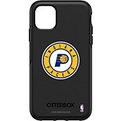 Otterbox Indiana Pacers Black iPhone Case