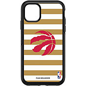 Otterbox Toronto Raptors Striped iPhone Case