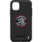 Otterbox Toronto Raptors Black iPhone Case