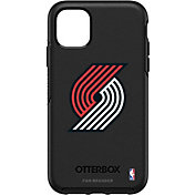 Otterbox Portland Trail Blazers Black iPhone Case