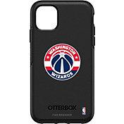 Otterbox Washington Wizards Black iPhone Case