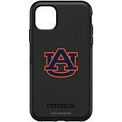 Otterbox Auburn Tigers Black iPhone Case