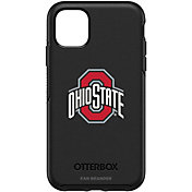 Otterbox Ohio State Buckeyes Black iPhone Case