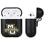 Fan Brander Marquette Golden Eagles AirPod Case