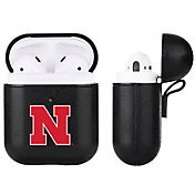 Fan Brander Nebraska Cornhuskers AirPod Case