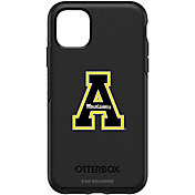 Otterbox Appalachian State Mountaineers Black iPhone Case