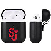 Fan Brander St. John's Red Storm AirPod Case