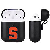 Fan Brander Syracuse Orange AirPod Case