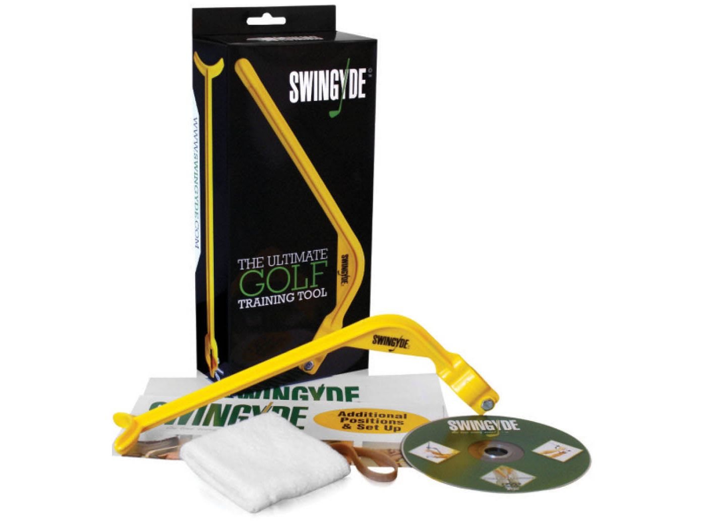 SWINGYDE Golf Swing Trainer