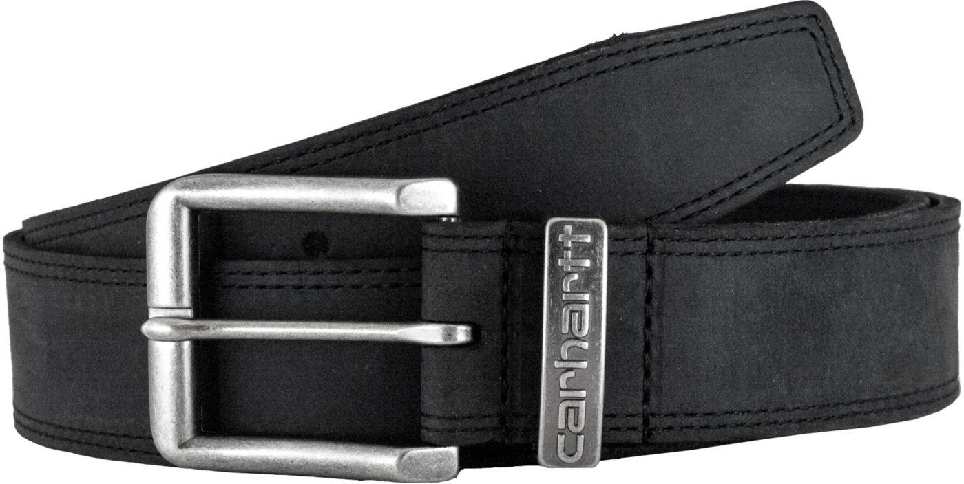 Carhartt Men's Jefferson Belt