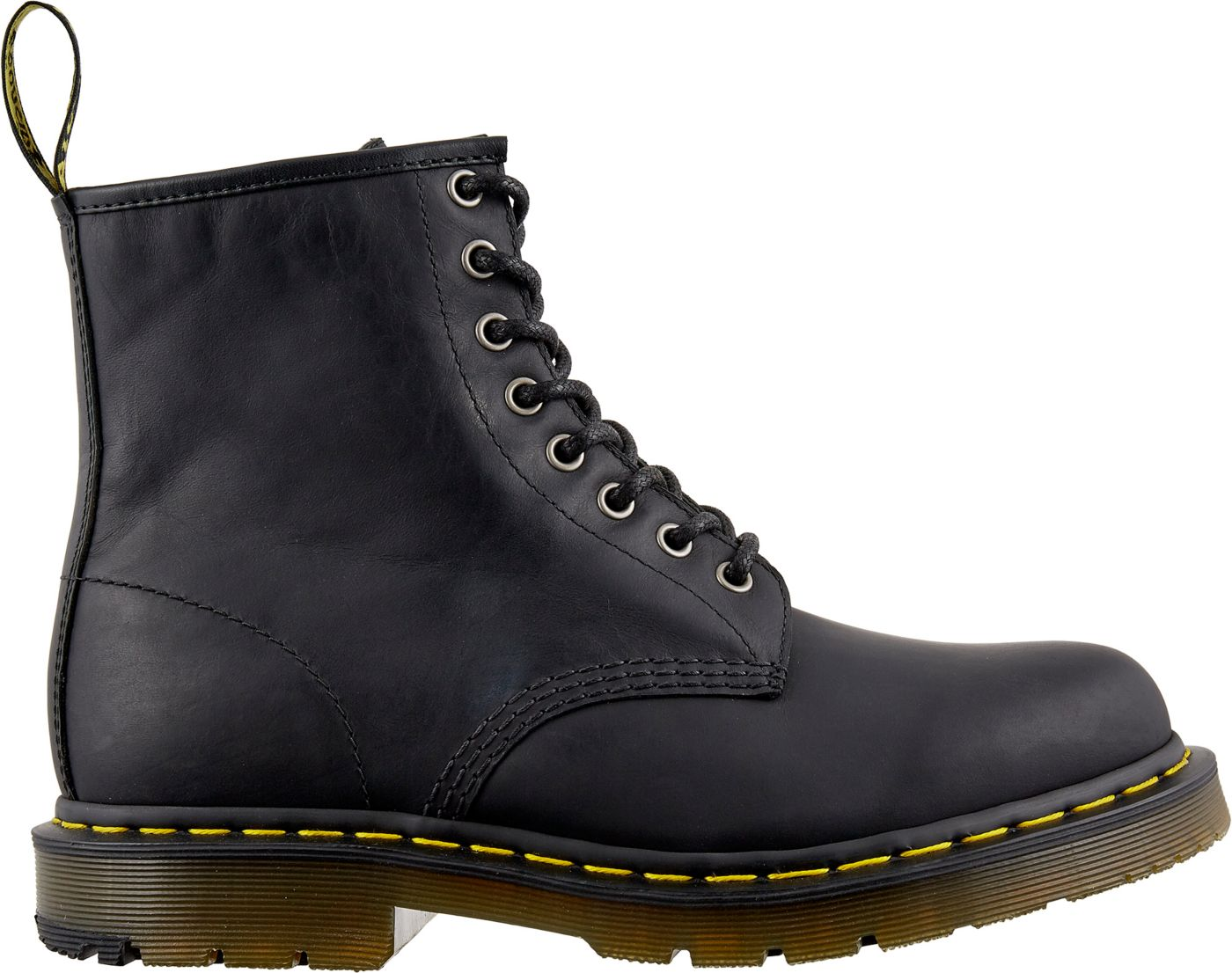 Dr. Martens Men's 1460 WinterGrip Winter Boots