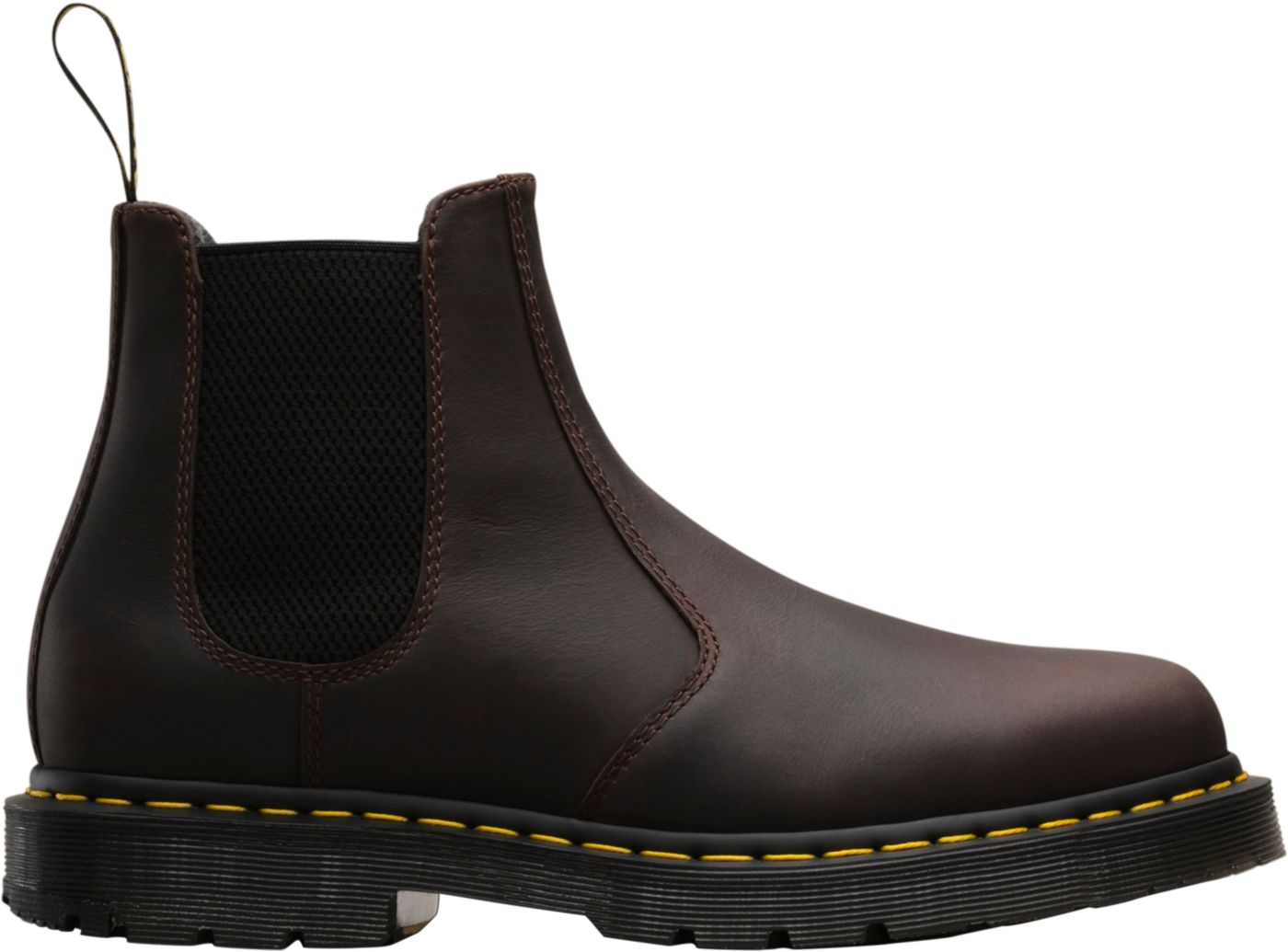 Dr. Martens Men's 2976 WinterGrip Winter Boots