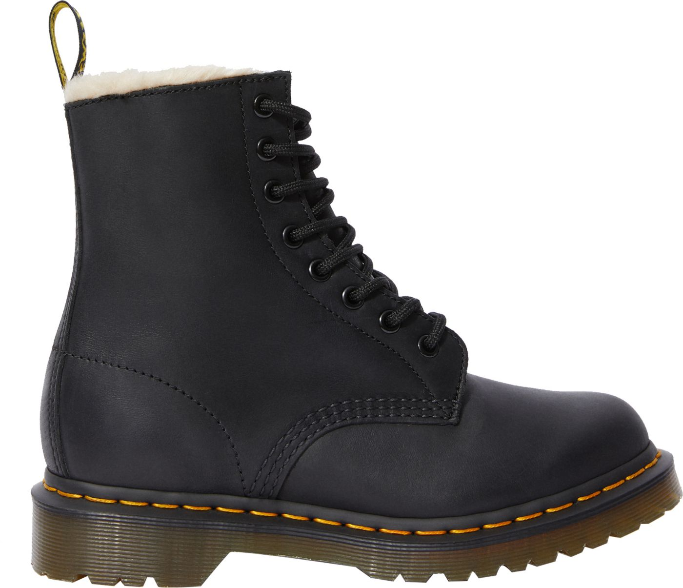 Dr. Martens Women's 1460 Serena Wyoming Lined Winter Boots