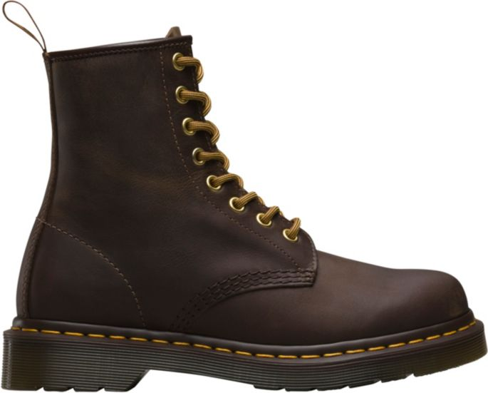 Crazy Winter Women's DrMartens Horse 1460 Boots 6YfygvIb7
