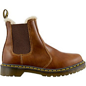 Dr. Martens Women's 2976 Leonore Lined Chelsea Winter Boots