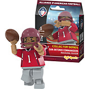 OYO Alliance of American Football San Antonio Commanders Mini Figurine