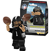 OYO Alliance of American Football Birmingham Iron Mini Figurine