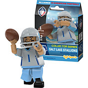 OYO Alliance of American Football Salt Lake Stallions Mini Figurine
