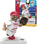 Fathead Bryce Harper Washington Nationals Life Size Removable Wall Decal