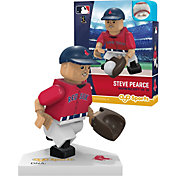 OYO Boston Red Sox Steve Pearce Mini Figurine