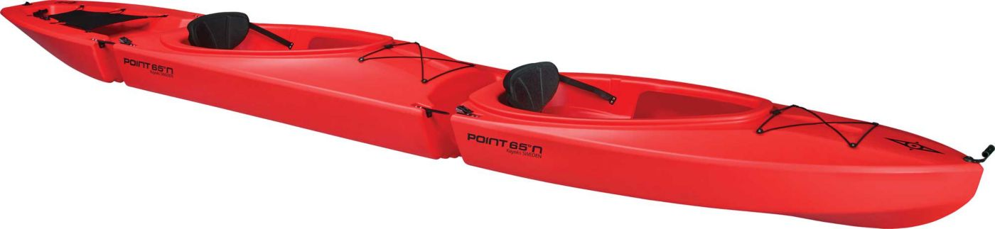 Point 65 Gemini GT Tandem Kayak