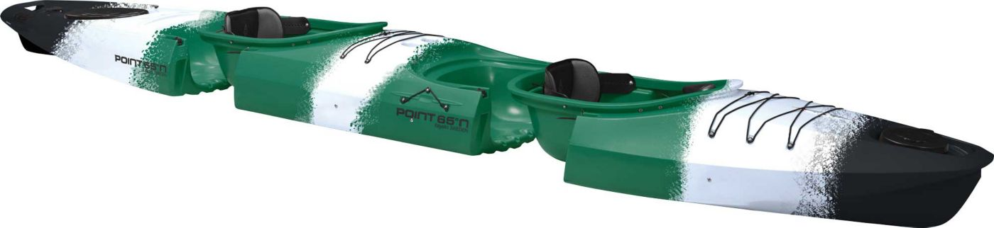 Point 65 Martini GTX Angler Tandem Kayak