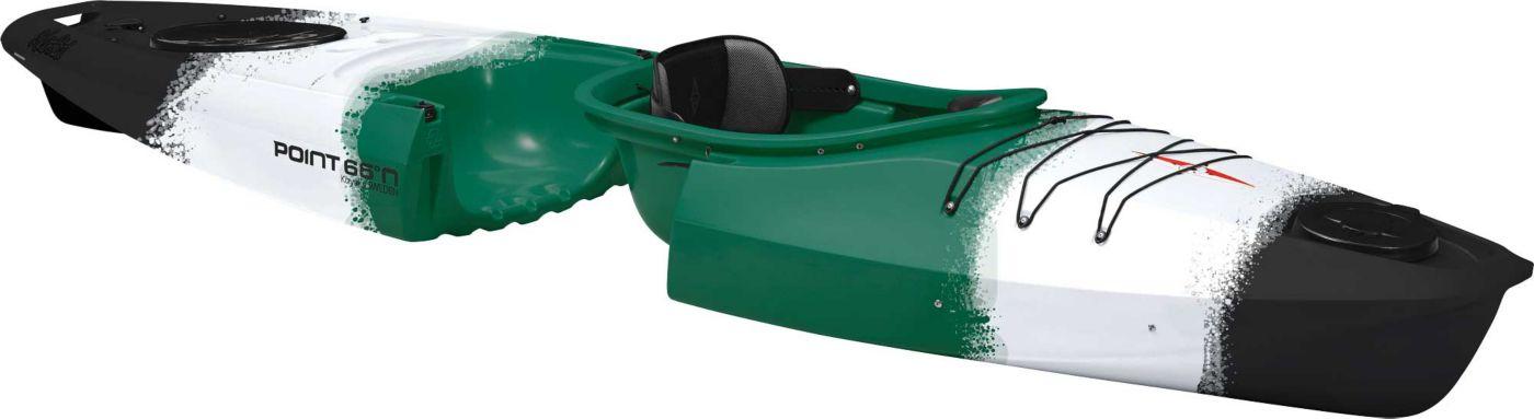 Point 65 Martini GTX Angler Solo Kayak