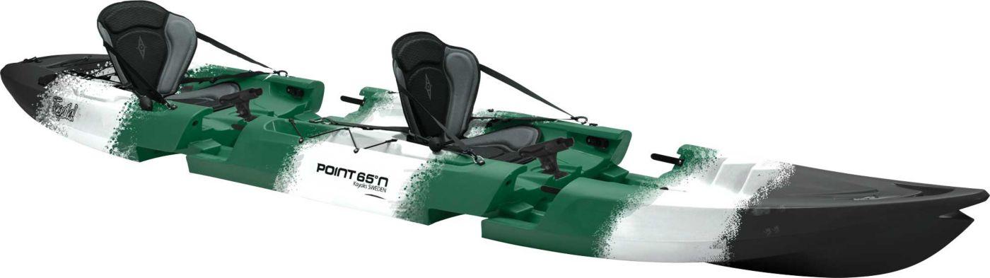 Point 65 Tequila! GTX Angler Tandem Kayak