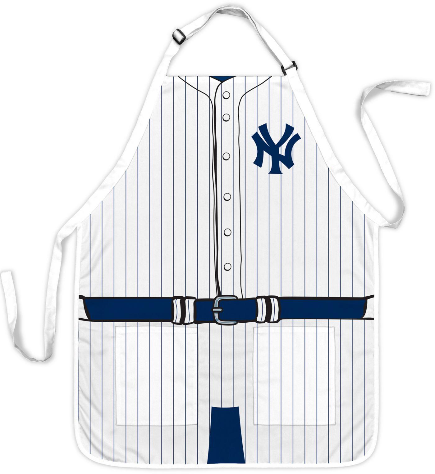 Party Animal New York Yankees Uniform Apron