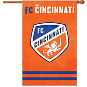 Party Animal FC Cincinnati Banner Flag