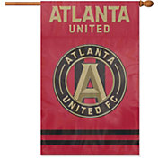 Party Animal Atlanta United Banner Flag