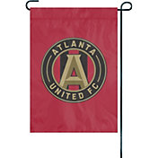 Party Animal Atlanta United Garden Flag