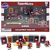 Party Animal Alabama Crimson Tide TeenyMates Figurine Set