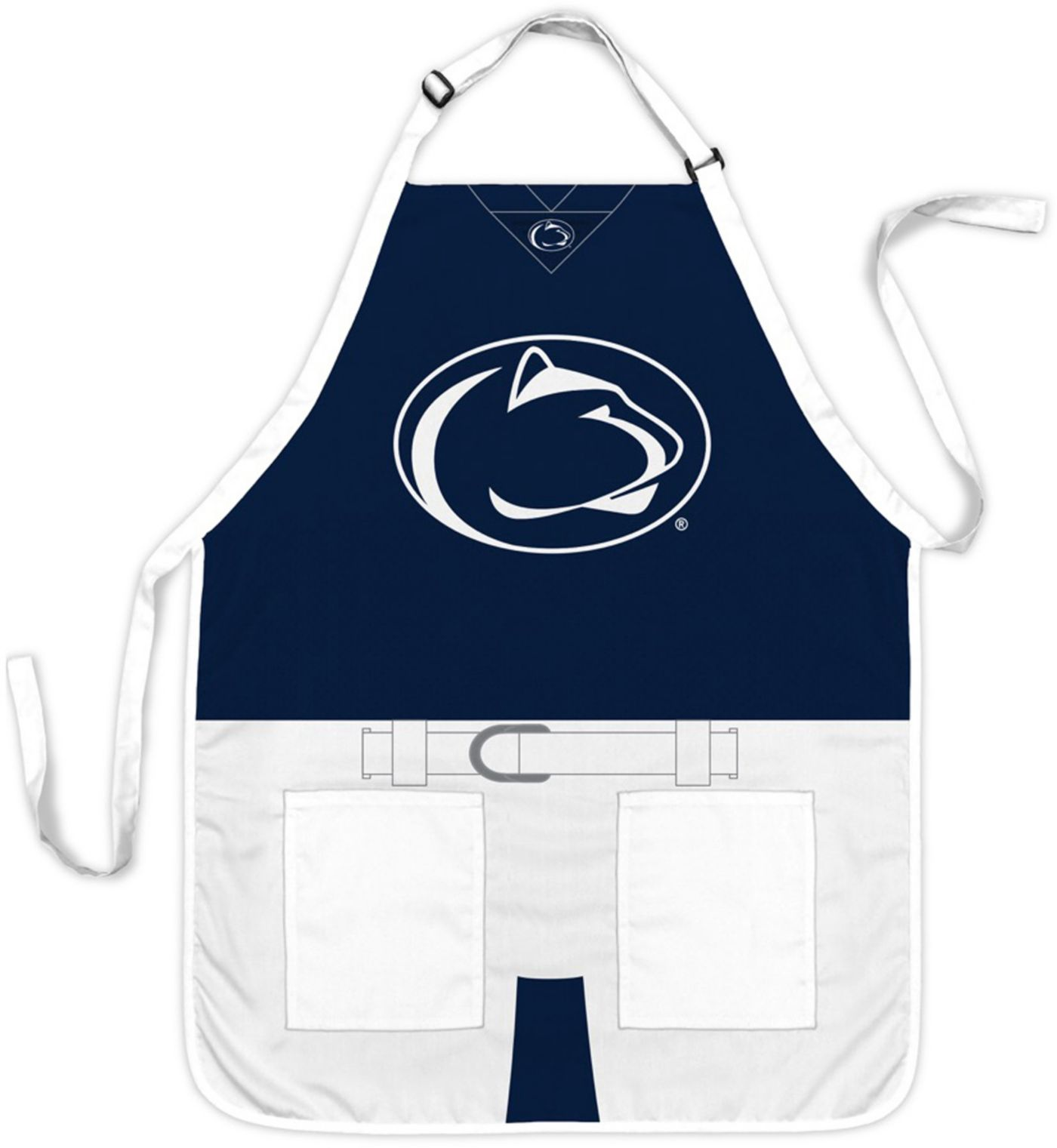 Party Animal Penn State Nittany Lions Uniform Apron