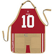 Party Animal San Francisco 49ers  Jimmy Garoppolo #10 Uniform Apron